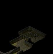 Подземелья замка Брэйврок 7