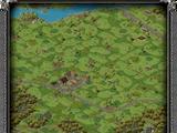 Равнина Серебряного Ручья