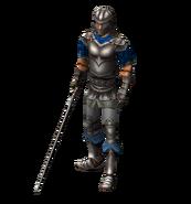 Верный рыцарь