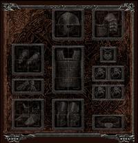 Ekwipunek mrocznego elfa