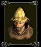 Крестьянин 1 (портрет)