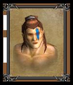 Гладиатор 2 (портрет)