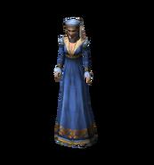 Благородная леди 2