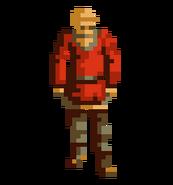 Крестьянин (Java)