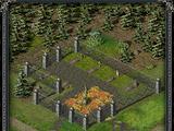 Кладбище Маскарелля