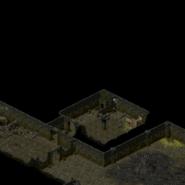 Подземелья замка Брэйврок 6