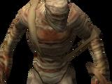 Пустынные мумии