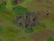 Руины Ширс-Пена (восточные) 4
