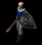Валорианский солдат 1