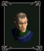 Вилбур (портрет)