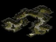 Тимбертон, пещера 4