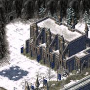Дворец замка Брэйврок 3
