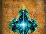 Книга 4: Люмен — бог света