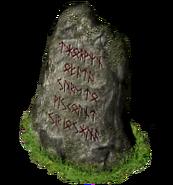 Рунный камень 2