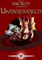Sacred Underworld cover