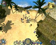Легендарные пиратские сокровища — Ключ
