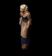 Крестьянка 1