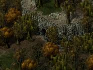 Мурбрук, пещера (северо-восточная) 5