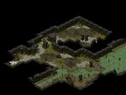 Пещера Хеджтона (восточная) 4