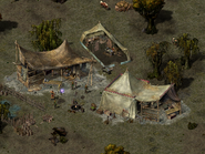 Дракенден, лагерь драконоборцев 4