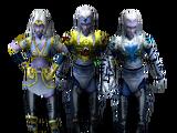 Ледяные эльфы