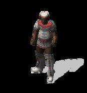 Мужчина из пустыни 1
