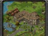 Монастырь Белльвью