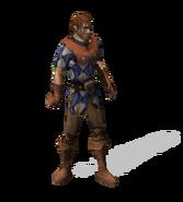 Валорианский солдат 3