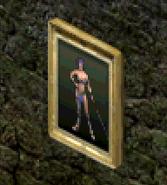 Амазонка (портрет)