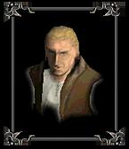 Благородный господин 3 (портрет)
