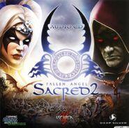 Sacred 2 OST Вкладыш
