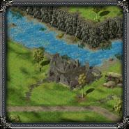 Перекрёсток Фей, руины 1