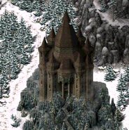 Башня Шаддар-Нур 3