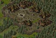 Тир-Хадар, лагерь орков 4