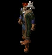 Благородный господин 2