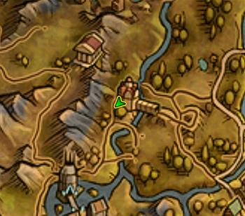 Станция Сосредоточения (карта)