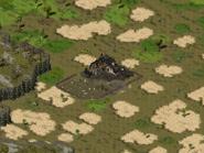 Сгоревшая ферма 5