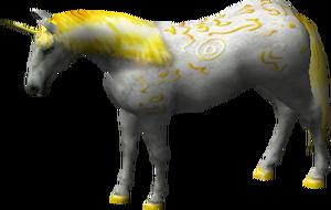 Единорог (Sacred)