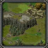 Пещера Ширс-Пена (восточная) 6