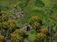 Пещера Порто-Валлума 4