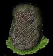 Рунный камень 3