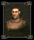 Крестьянин 9 (портрет)