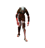Зомби 3