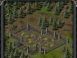 Кладбище Тимбертона