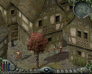 Armalion Screenshot 1