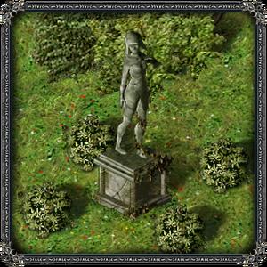 Венья'Рим, богиня удачи