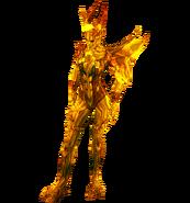 Призрак демона