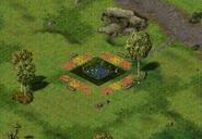 Пруд Серебряного Ручья (восточный) 4