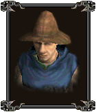 Крестьянин 7 (портрет)