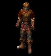 Кровавый охотник ДеМордри
